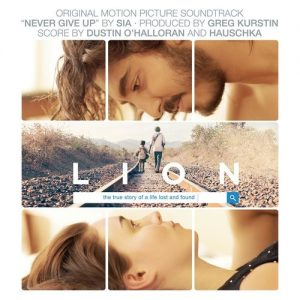 Lion (Original Motion Picture Soundtrack) – Dustin O'Halloran, Hauschka [320kbps]