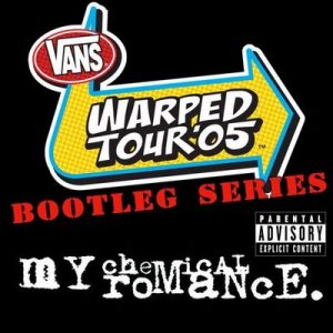 Live At Warped Tour 2005 – My Chemical Romance [320kbps]