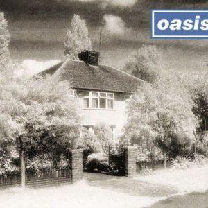 Live Forever – Oasis [320kbps]