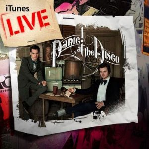 Live – Panic! At the Disco [320kbps]