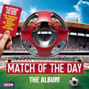 Match Of The Day – V. A. [320kbps]