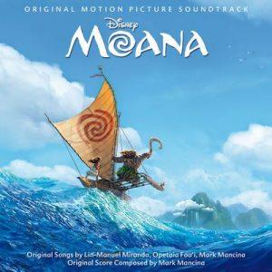 Moana (Original Motion Picture Soundtrack) – V. A. [320kbps]