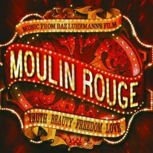 Moulin Rouge (Soundtrack International Version) – V. A. [320kbps]