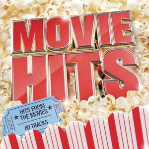 Movie Hits – the best music from film inc. the Titanic Soundtrack, Dirty Dancing OST, The Bodyguard sound track and more – V. A. [320kbps]