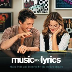 Music And Lyrics – Music From and Inspired By The Motion Picture (International Release) – V. A. [320kbps]