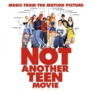 Music From The Motion Picture (Not Another Teen Movie) – V. A. [320kbps]