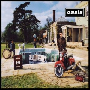 My Big Mouth (Live at Knebworth Park) – Oasis [320kbps]