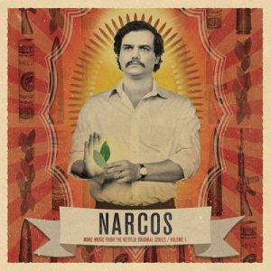 Narcos, Vol. 1 (More Music from the Netflix Original Series) – V. A. [320kbps]
