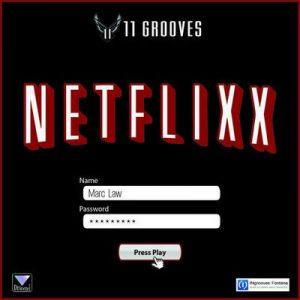 Netflixx – Marc Law [320kbps]