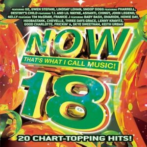 Now (That's What I Call Music) Vol. 18 – V. A. [320kbps]