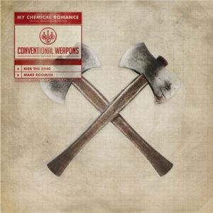 Number Four – My Chemical Romance [320kbps]