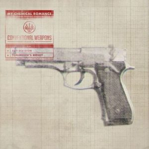 Number One – My Chemical Romance [320kbps]