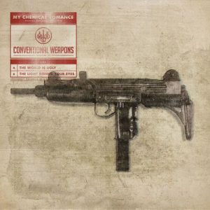 Number Three – My Chemical Romance [320kbps]