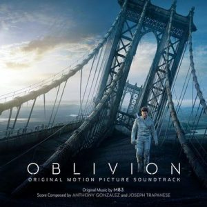 Oblivion (Original Motion Picture Soundtrack) – M83 [320kbps]