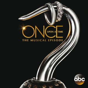 Once Upon a Time: The Musical Episode (Original Television Soundtrack) – V. A. [320kbps]
