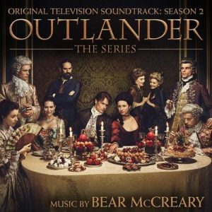 Outlander: Season 2 (Original Television Soundtrack) – Bear McCreary [320kbps]