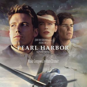 Pearl Harbor (Original Motion Picture Soundtrack) – V. A. [320kbps]