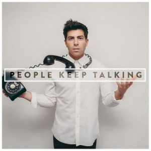 People Keep Talking – Hoodie Allen [320kbps]