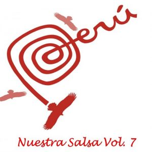 Peru Nuestra Salsa Vol. 7 – V. A. [320kbps]