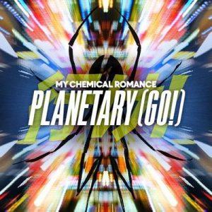 Planetary (GO!) – My Chemical Romance [320kbps]