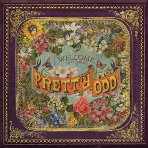 Pretty. Odd. – Panic! At the Disco [320kbps]
