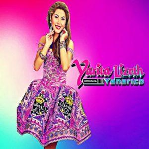 Primicias… (Edición especial) – Yarita Lizeth Yanarico [320kbps]