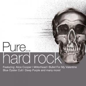 Pure… Hard Rock – V. A. [320kbps]