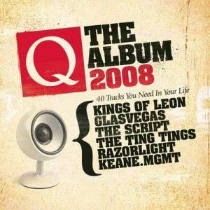 Q – The Album – V. A. [320kbps]
