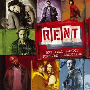 RENT (Original Motion Picture Soundtrack) – V. A. [320kbps]