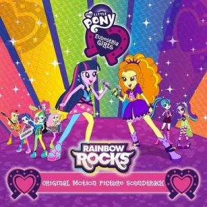 Rainbow Rocks (Original Motion Picture Soundtrack) – V. A. [320kbps]