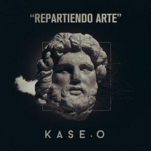Repartiendo Arte – Kase.O [320kbps]