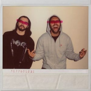 Ride It – Sebastian Ingrosso & Salvatore Ganacci ft. Bunji Garlin [320kbps]