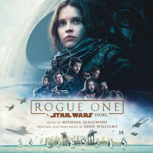 Rogue One: A Star Wars Story (Original Motion Picture Soundtrack) – Michael Giacchino [320kbps]