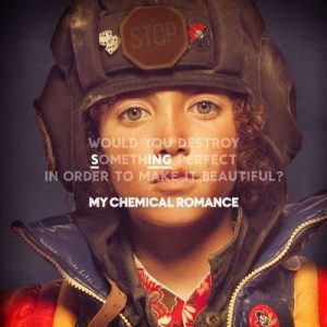 SING – My Chemical Romance [320kbps]