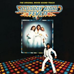 Saturday Night Fever (The Original Movie Soundtrack) – V. A. [320kbps]