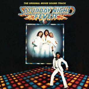 Saturday Night Fever (The Original Movie Soundtrack) – V. A. [320kbps]