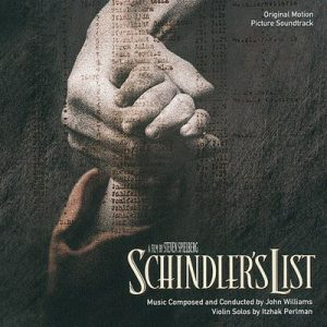 Schindler's List (Soundtrack) – John Williams [320kbps]