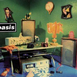 Shakermaker – Oasis [320kbps]