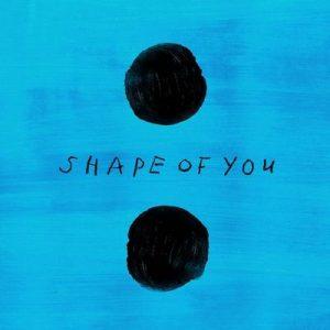 Shape of You (Acoustic) – Ed Sheeran [320kbps]
