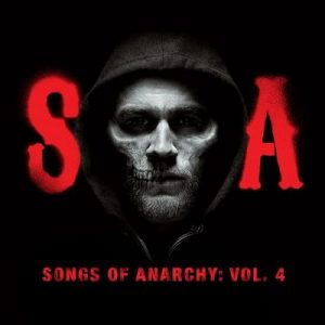 Songs of Anarchy, Vol. 4 (Music from Sons of Anarchy) – V. A. [320kbps]