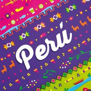 Sounds and Colours Peru – V. A. [320kbps]