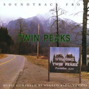 Soundtrack From Twin Peaks – V. A. [320kbps]