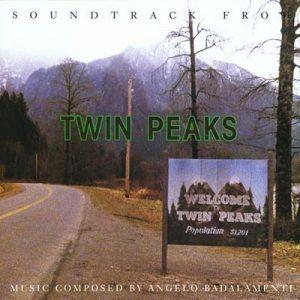 Soundtrack From Twin Peaks – V. A. [320kbps]