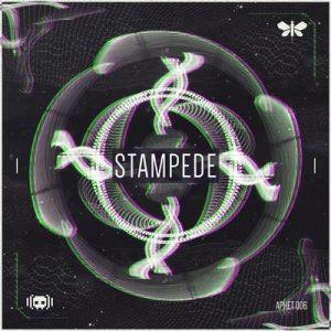 Stampede – Audiofreq [320kbps]