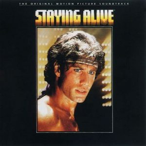 Staying Alive [The Original Motion Picture Soundtrack] – V. A. [320kbps]