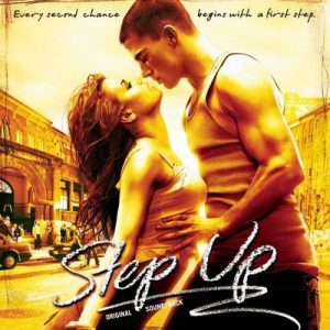 Step Up Soundtrack – V. A. [320kbps]