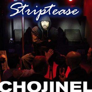 Striptease – El Chojin, Lion Sitte, Black Bee, Duo Kie, Dlux, Cecilia Krull, Donpa, Gospel Factory, Feo [320kbps]