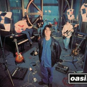 Supersonic – Oasis [320kbps]