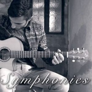 Symphonies (Musics covered by a Fingerstyle heart.) – Mark D. Caribé, John Legend, Michael Jackson, Ed Sheeran, Jason Mraz, Percy Mayfield, Yiruma [320kbps]