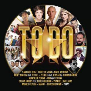 TODO – V. A. [320kbps]